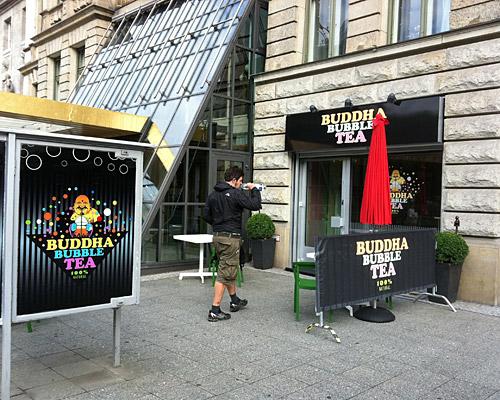 Réouvertures Berlin Kurfürstendamm Neueröffnungen Januar 2011